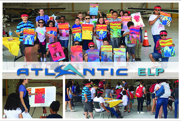 Atlantic Cares ELP
