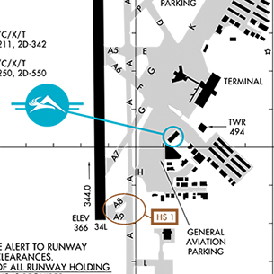 Atlantic aviation eugene or eug airport information freerunsca Image collections