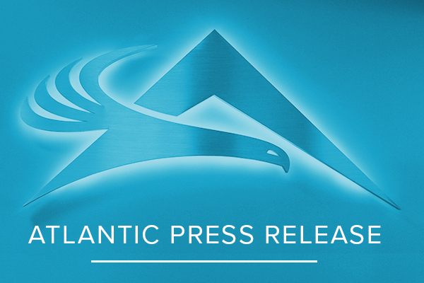 Atlantic Press Release