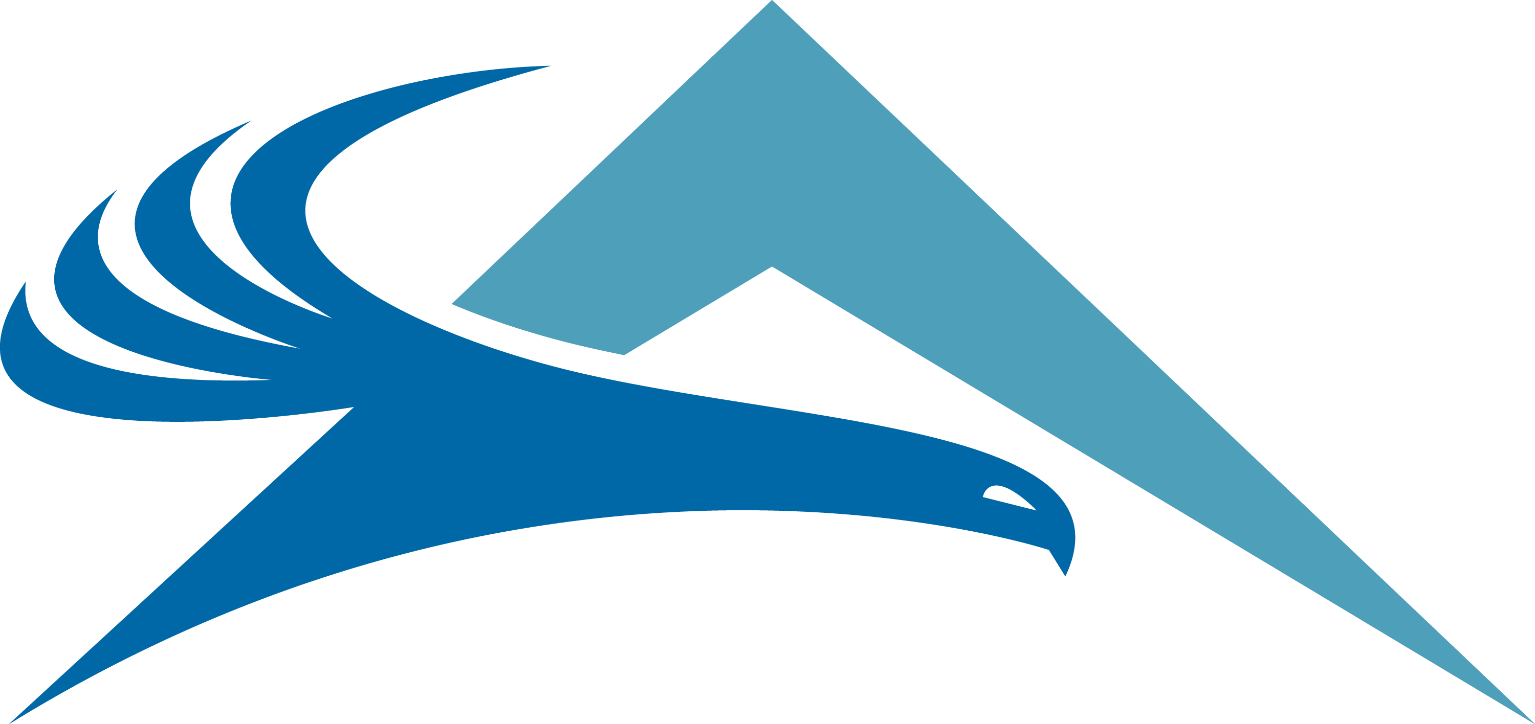 Atlantic A Logo